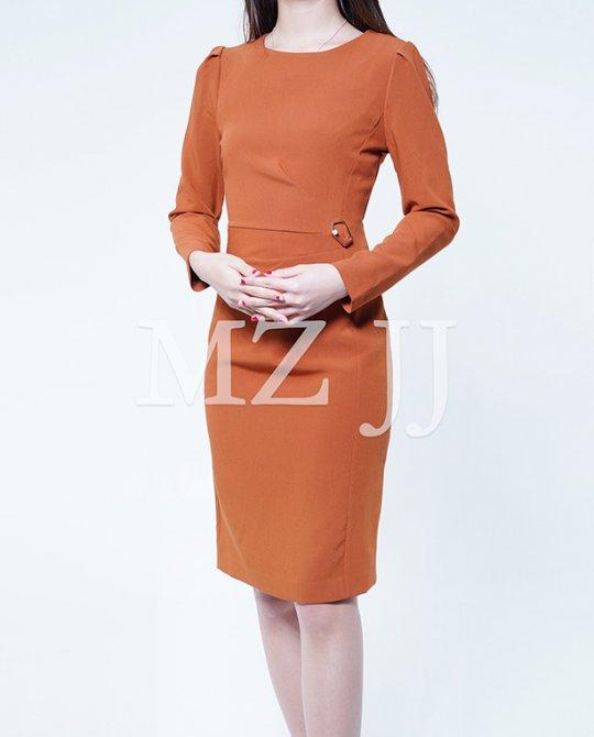 OP13383OR Dress