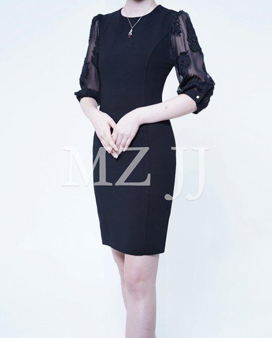 OP13384BK Dress