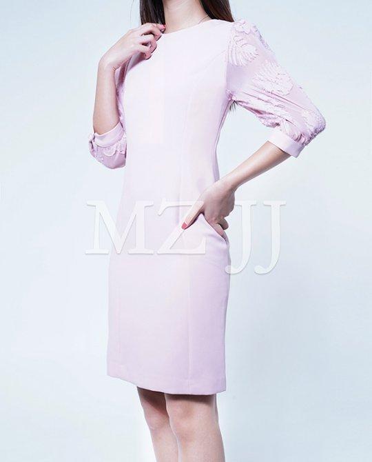 OP13384PK Dress