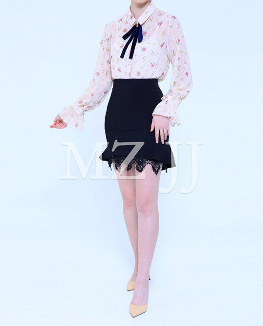 SK10874BK Skirt
