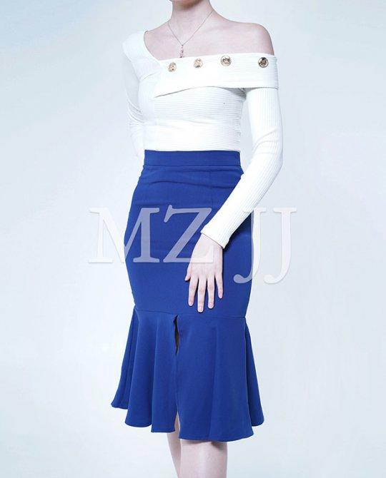 SK10875BU Skirt