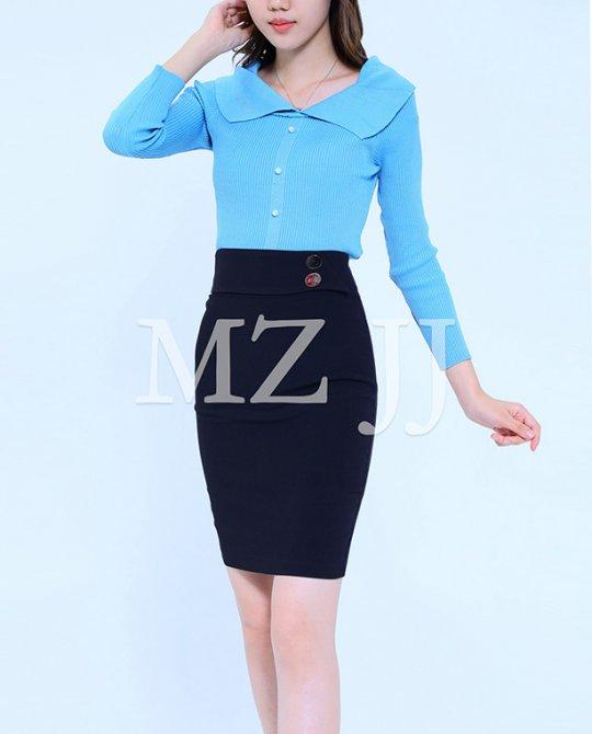 SK10876BK Skirt