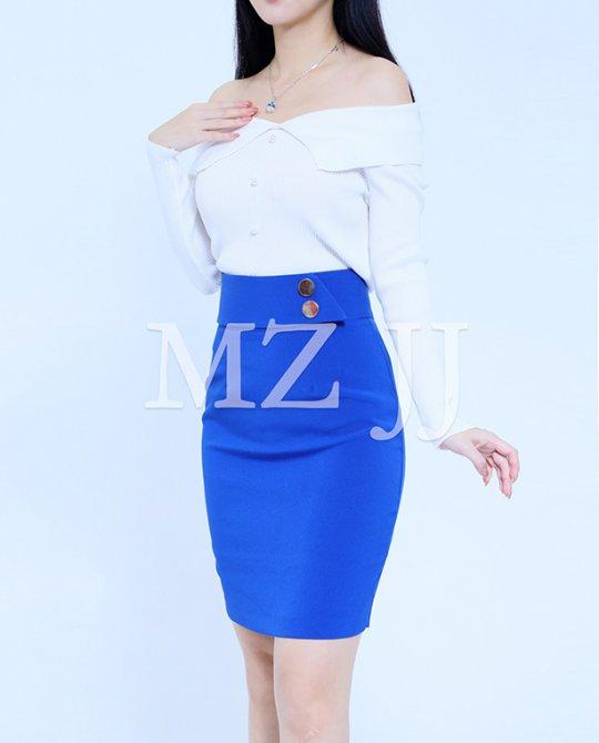 SK10876BU Skirt