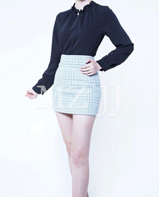 SK10878BU Skirt