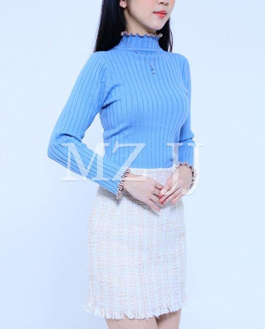 SK10879GD Skirt