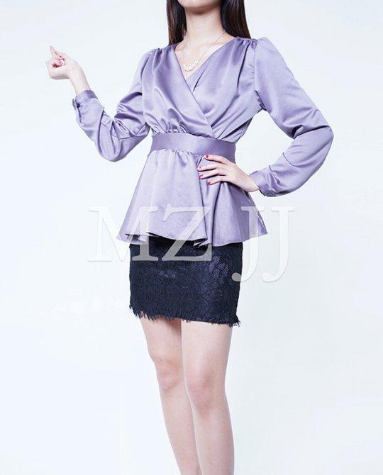 SK10880BK Skirt