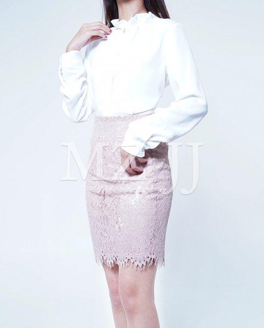 SK10880PK Skirt