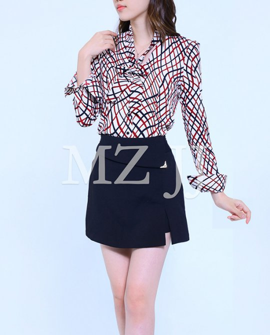 SK10884BK Skirt