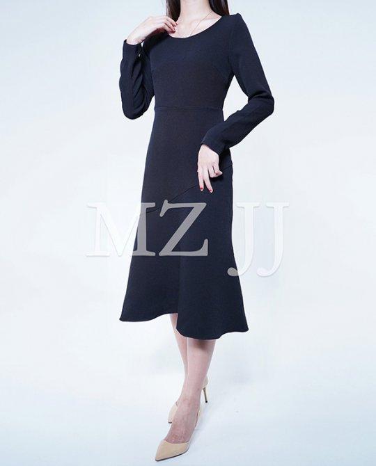 OP13386BK Dress