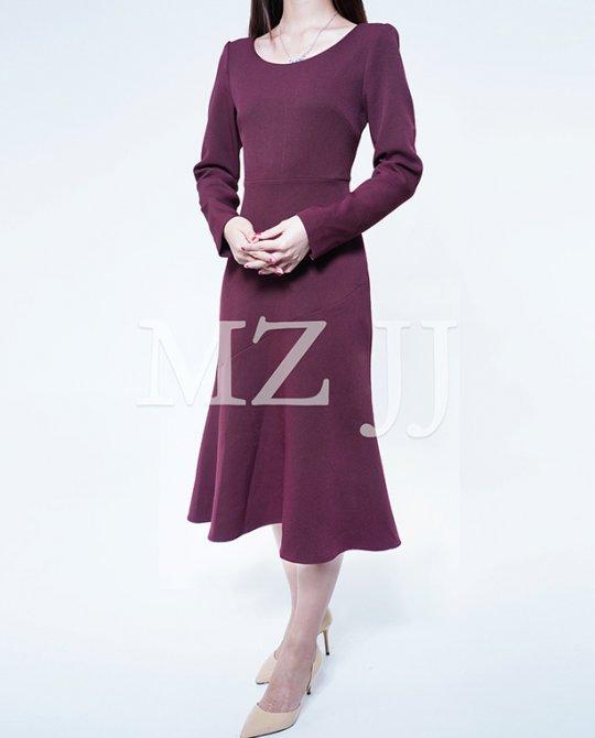 OP13386WI Dress