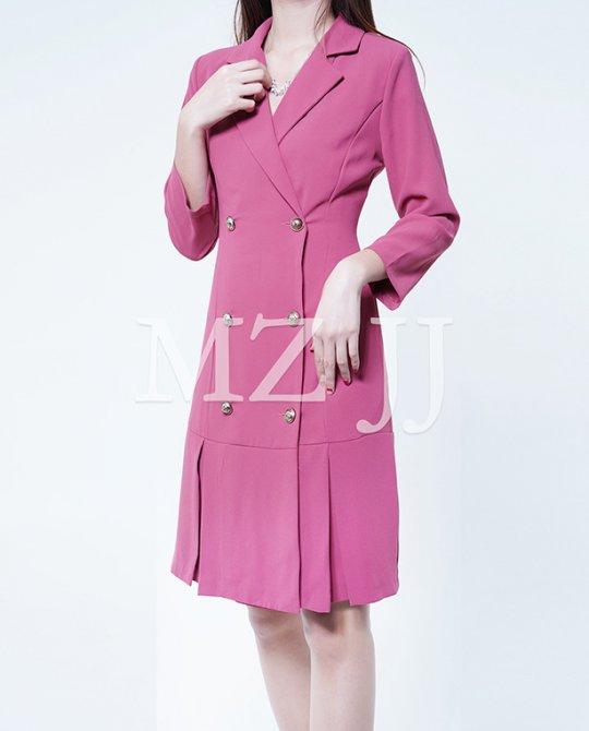OP13389PK Dress