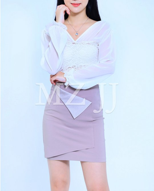 TP10906WH Top