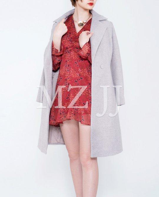 CT10205BE Coat