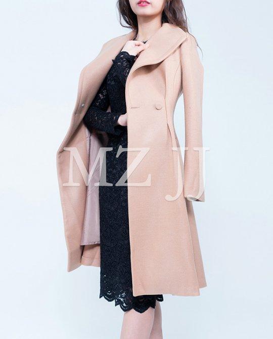CT10206BE Coat
