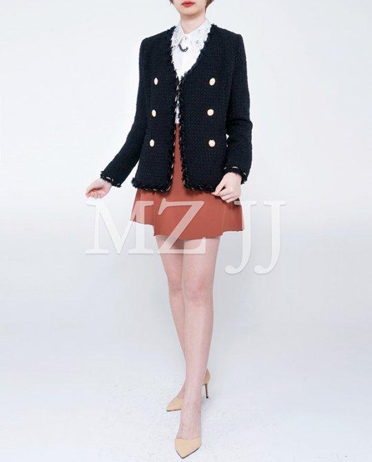 JK10221BK Jacket