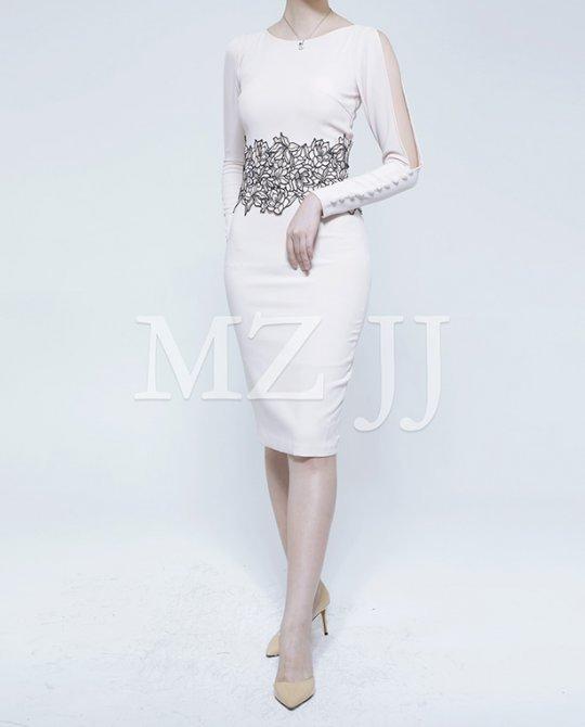 OP13402BE Dress