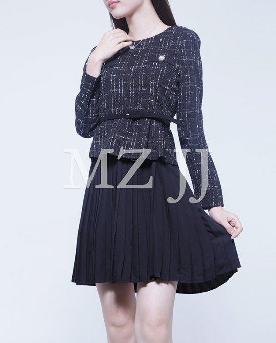 OP13428BK Dress