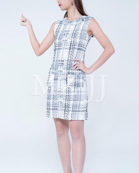 OP13429WH Dress