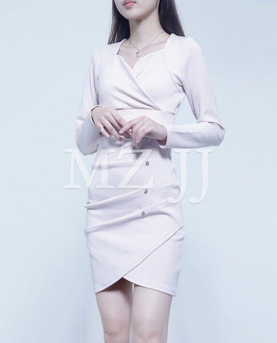 OP13431BE Dress