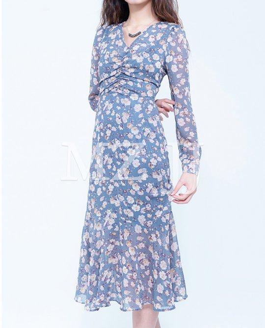 OP13433BU Dress