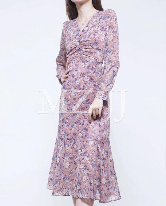 OP13433PK Dress