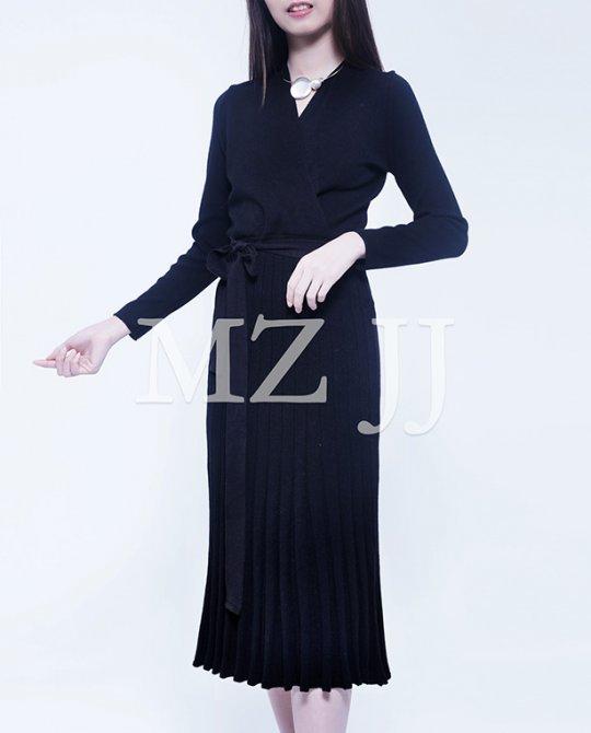 OP13436BK Dress