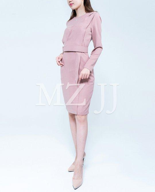 OP13437PK Dress