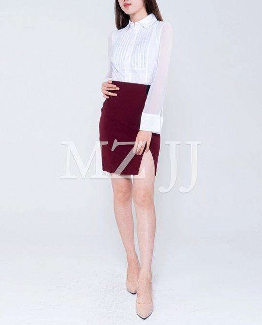 SK10892WI Skirt