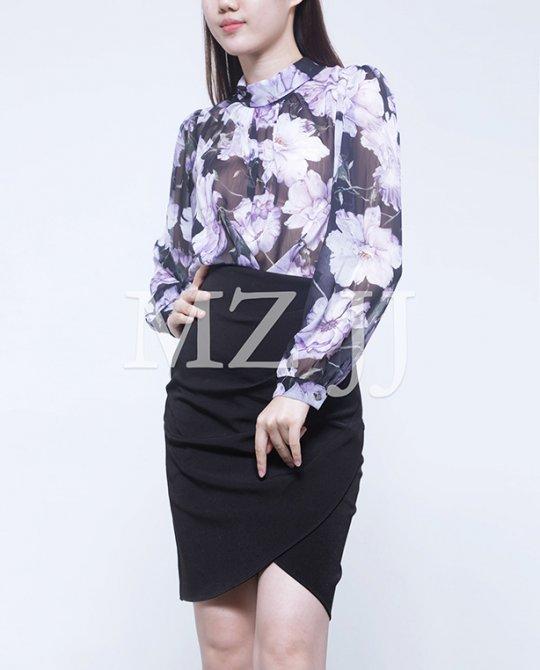 SK10893BK Skirt