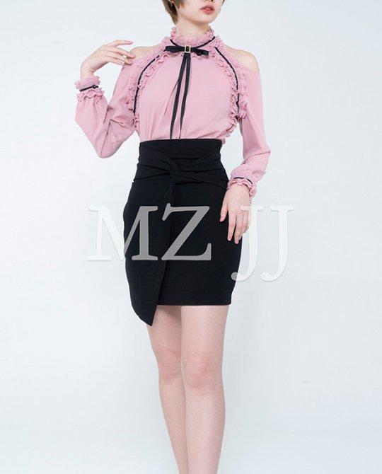 SK10894BK Skirt