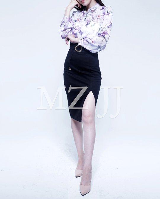 SK10897BK Skirt