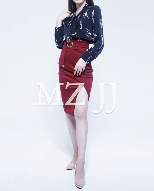 SK10897WI Skirt