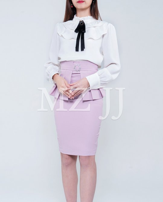 SK10898PK Skirt