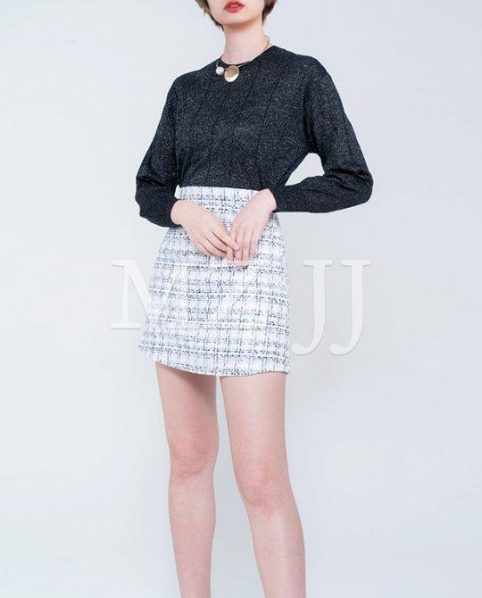 SK10900WH Skirt