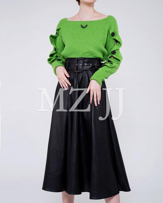SK10903BK Skirt