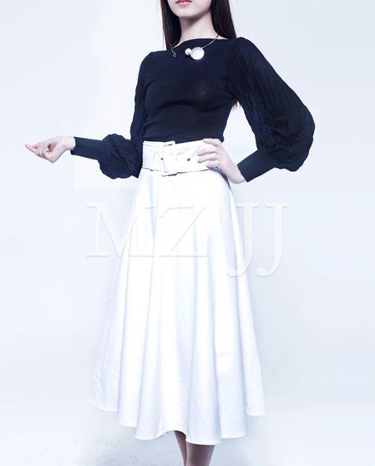 SK10903WH Skirt