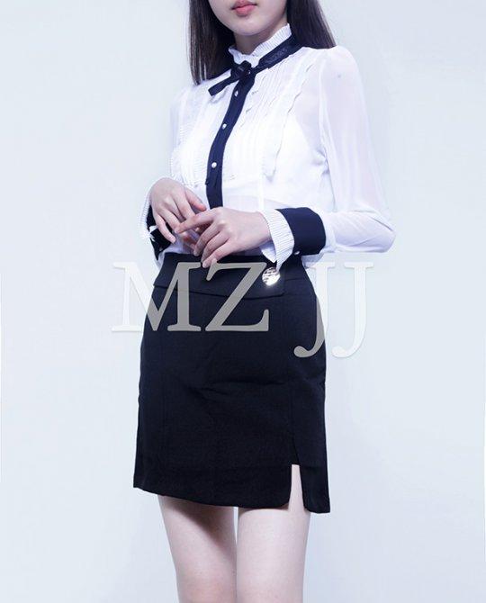 SK10907BK Skirt