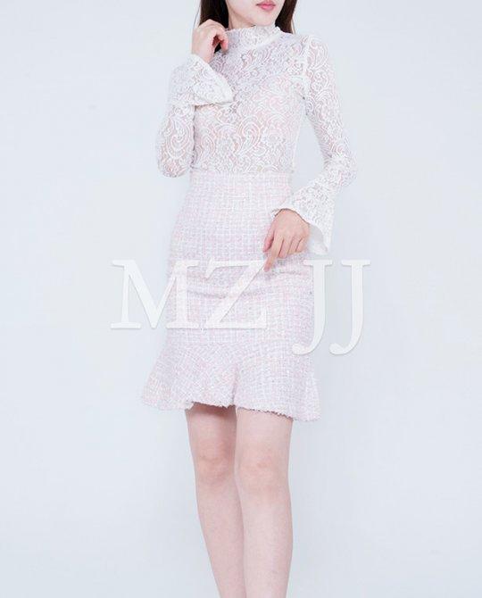 SK10907PK Skirt