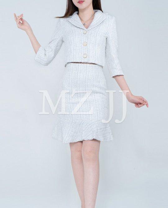 SK10907WH Skirt