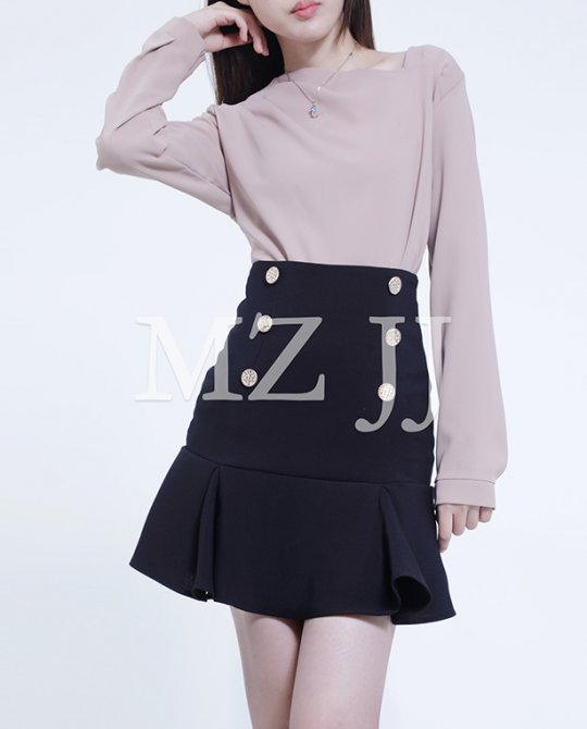 BL10663BE Blouse