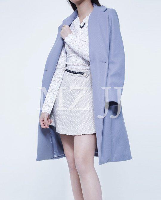 CT10210BU Coat