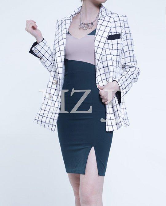 JK10228WH Jacket
