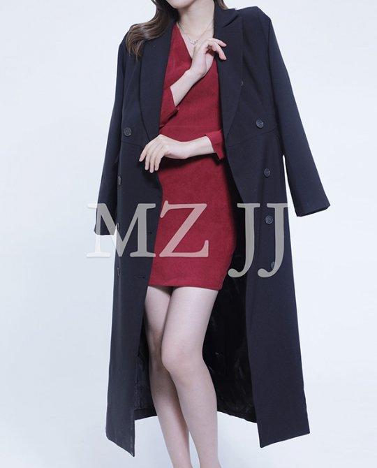 JK10230BK Jacket