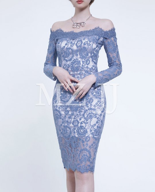 OP13446BU Dress