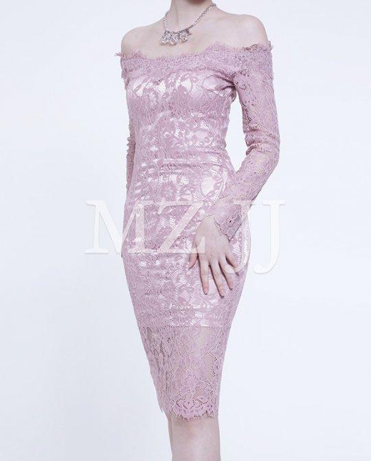 OP13446PK Dress