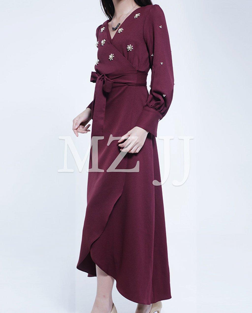 OP13489WI Dress