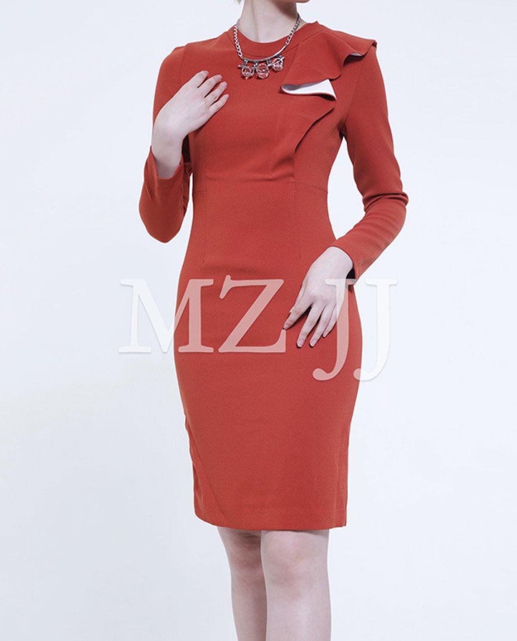 OP13493OR Dress