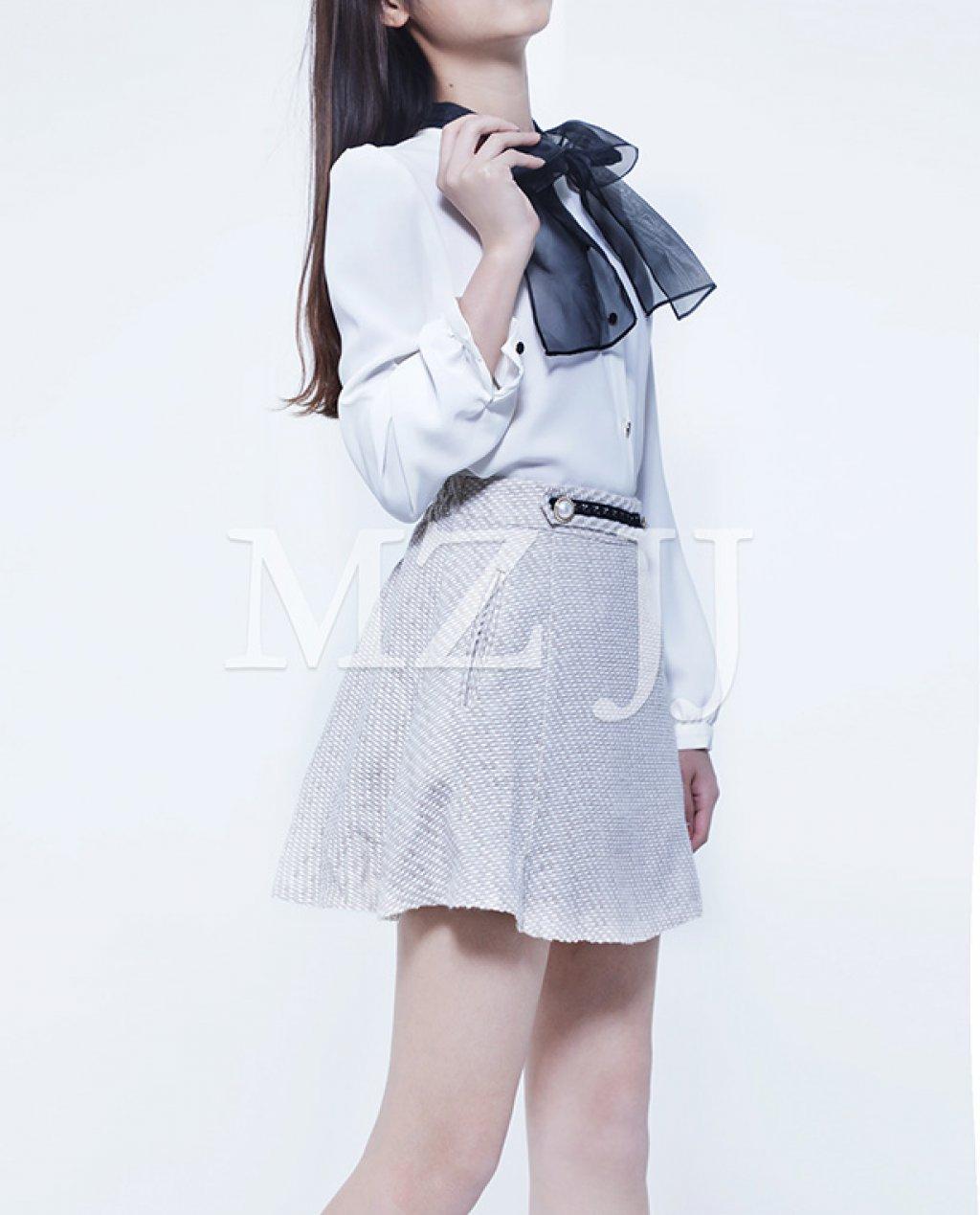 SK10927WH Skirt