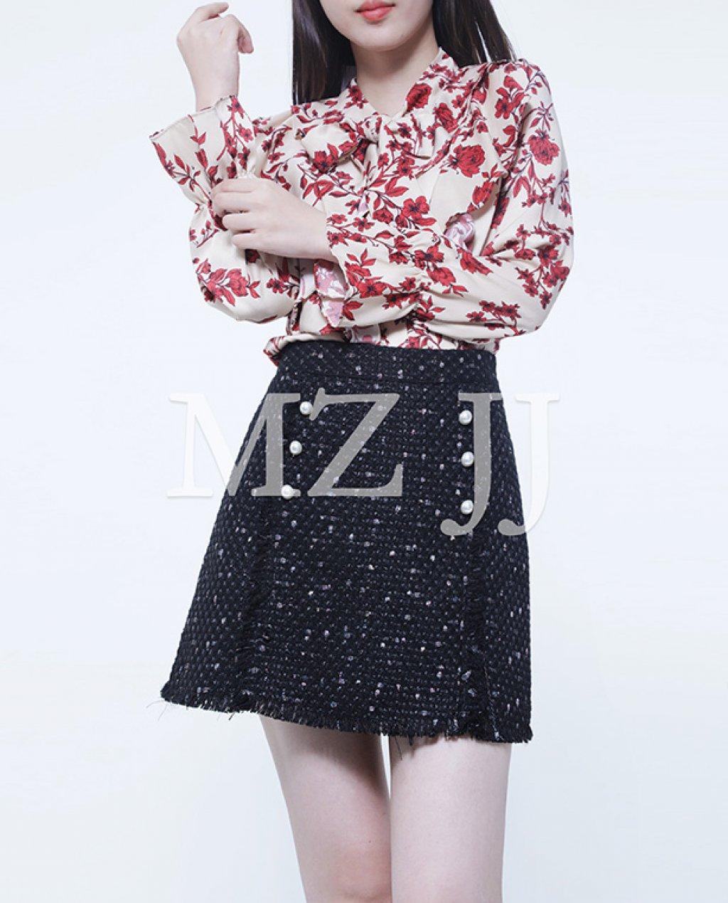 SK10928BK Skirt