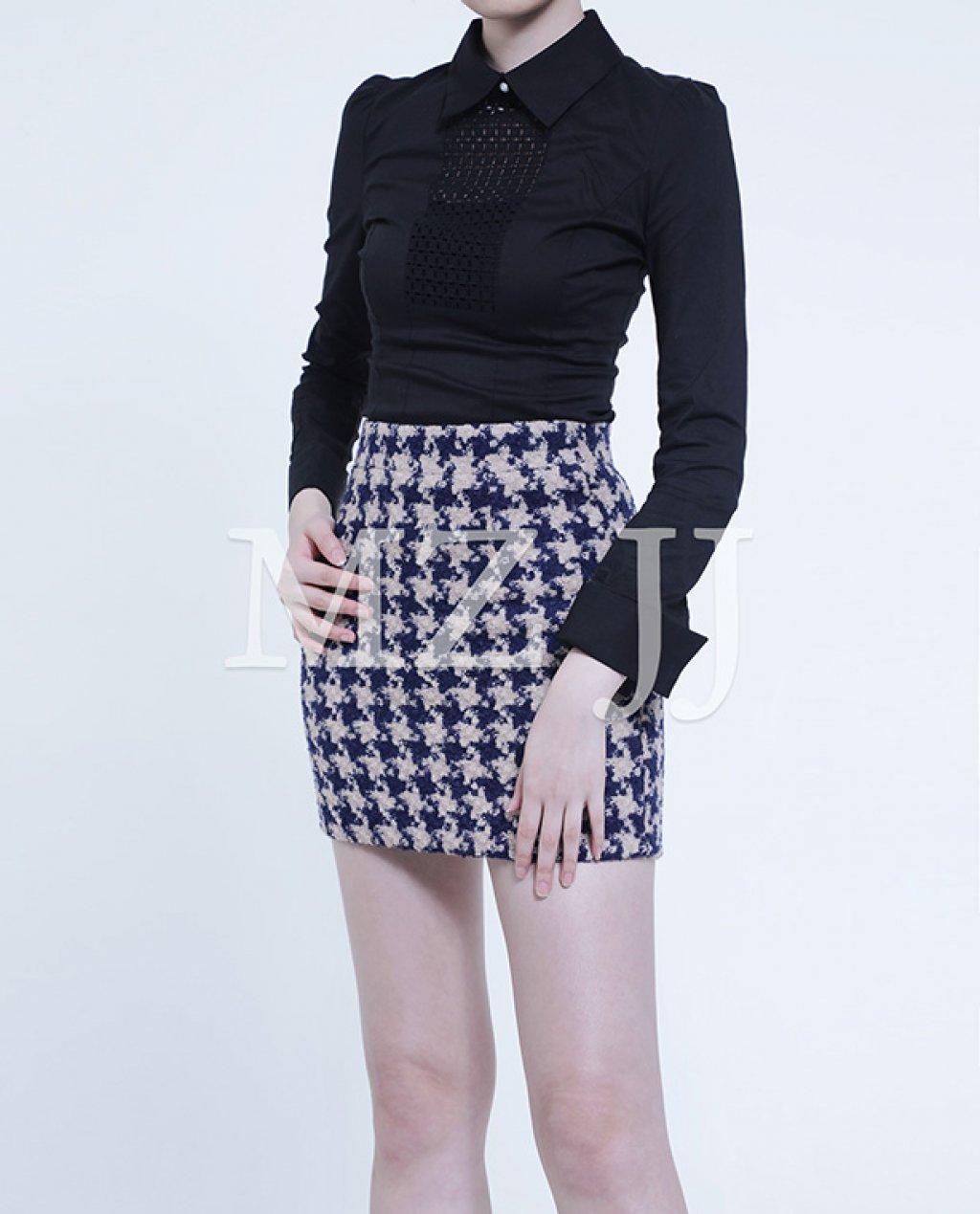 SK10934NY Skirt